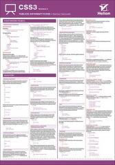 Tablice informatyczne. CSS3 w.2
