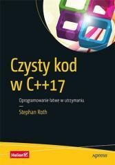 Czysty kod w C++17.