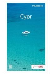 Travelbook - Cypr w.2018