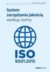 System zarządzania jakością według normy...