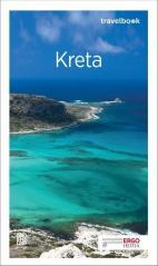 Travelbook - Kreta w.2018