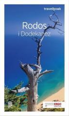 Rodos i Dodekanez Travelbook