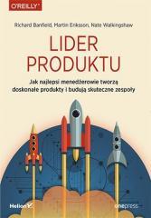 Lider produktu