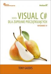 Visual C# dla zupełnie początkujących w.4