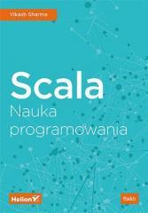 Scala. Nauka programowania