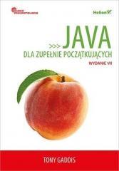 Java dla zupełnie początkujących. Owoce program.