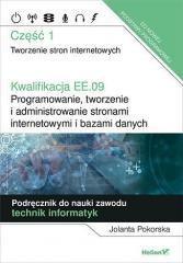 Kwalifikacja EE.09 podręcznik HELION