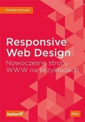 Responsive Web Design. Nowoczesne strony www...