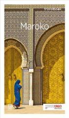 Travelbook - Maroko w.2018