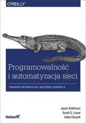 Programowalność i automatyzacja sieci