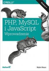 PHP, MySQL i JavaScript. Wprowadzenie w.5