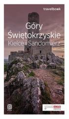 Travelbook. Góry Świętokrzyskie. Kielce i...