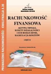 Rachunkowość Finansowa część II PADUREK