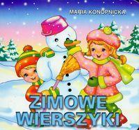 Klasyka Wierszyka - Zimowe wierszyki LIWONA