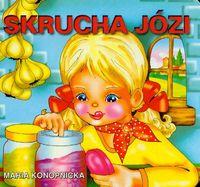 Klasyka Wierszyka - Skrucha Józi.  LIWONA