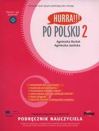 Po Polsku 2 - podręcznik nauczyciela w.2014
