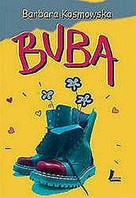 Buba (okładka z butami)