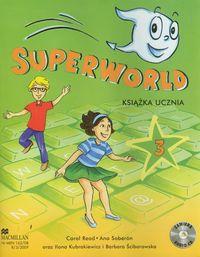 Superworld 3 SB MACMILLAN