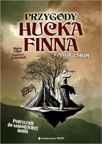 Przygody Hucka Finna... z angielskim!