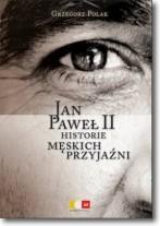 Jan Paweł II Historie męskich przyjaźni. Outlet