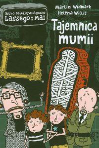 Tajemnica mumii