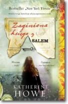Zaginiona księga z Salem  Niebieska studnia