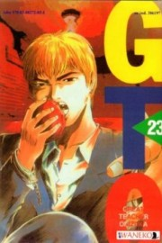 GTO - Great Teacher Onizuka. Tom 23