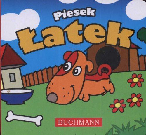 Piesek Łatek