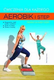 Aerobik i step