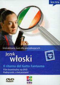 J. włoski. Interaktywny kurs dla pocz. + DVD