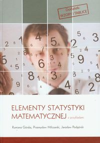 Elementy statystyki matematycznej z przykładami
