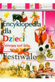 Festiwale Encyklopedia dla dzieci