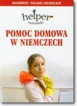Pomoc domowa w Niemczech Rozmówki polsko niemieckie