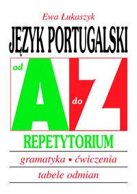 Repetytorium Od A do Z - J.portugalski