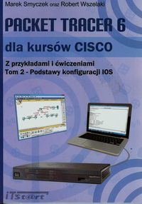 Packet Tracer 6 dla kursów CISCO T.2