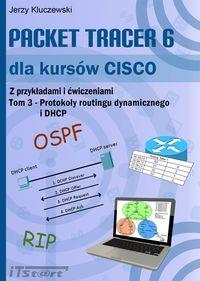 Packet Tracer 6 dla kursów CISCO T.3