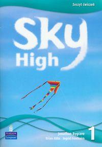 Sky  High PL 1 WB PEARSON