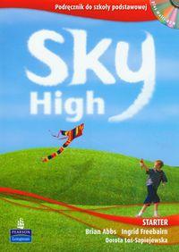 Sky  High PL Starter SB+CD PEARSON