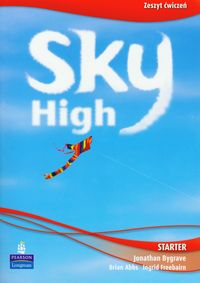 Sky  High PL Starter WB PEARSON
