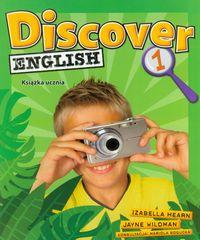 Discover English 1 SB PEARSON