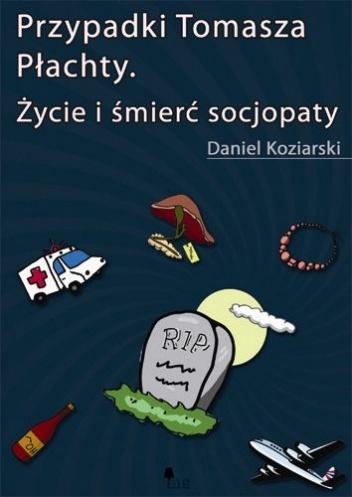 Przypadki Tomasza Płachty.