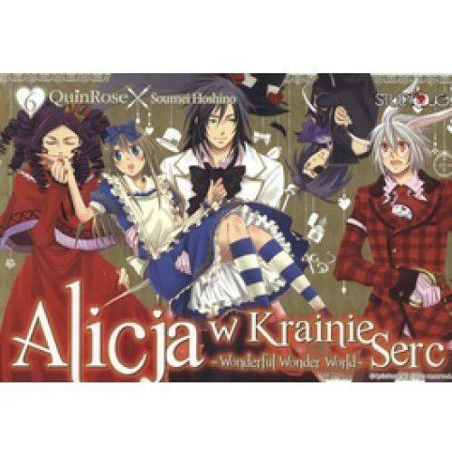 Alicja w Krainie Serc 6