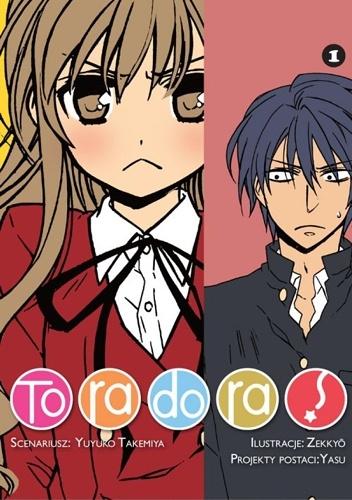 Toradora! Tom 1