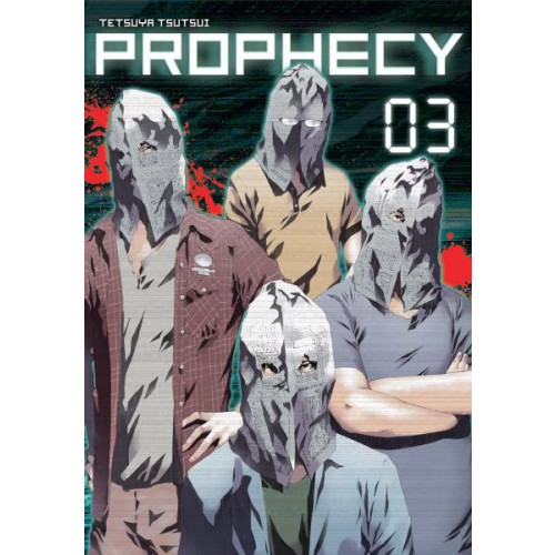 Prophecy t.3