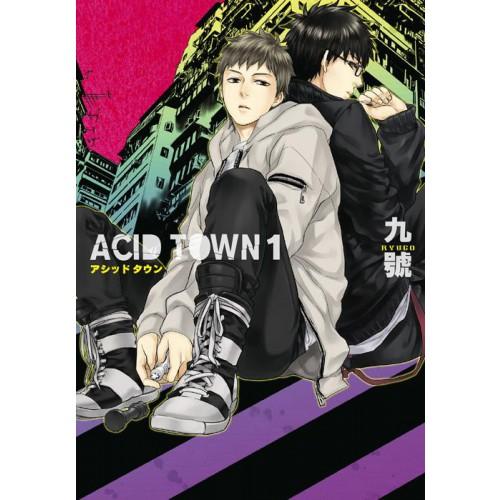 Acid Town t.1