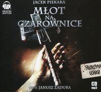 Młot na czarownice audiobook