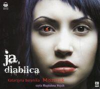 Ja, diablica Audiobook