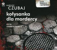 Kołysanka dla mordercy audiobook