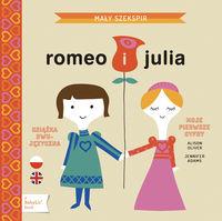 Mały Szekspir. Romeo i Julia