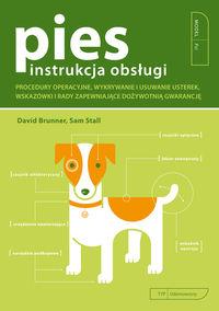 Instrukcja obsługi. Pies